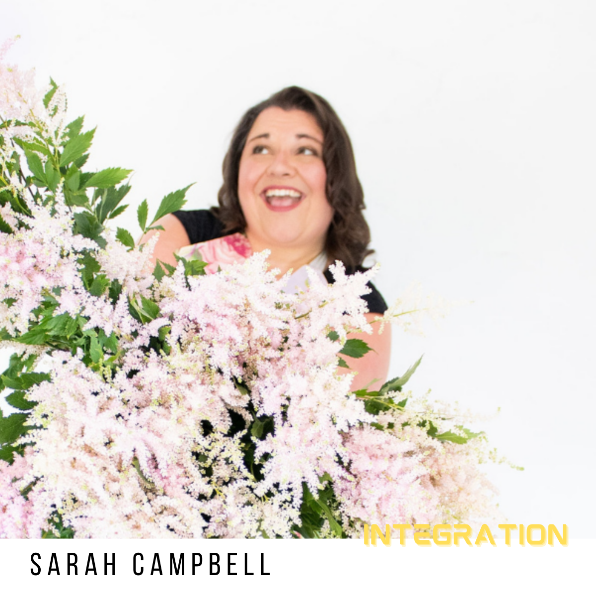 EMC Speaker - Sarah Dampbelt