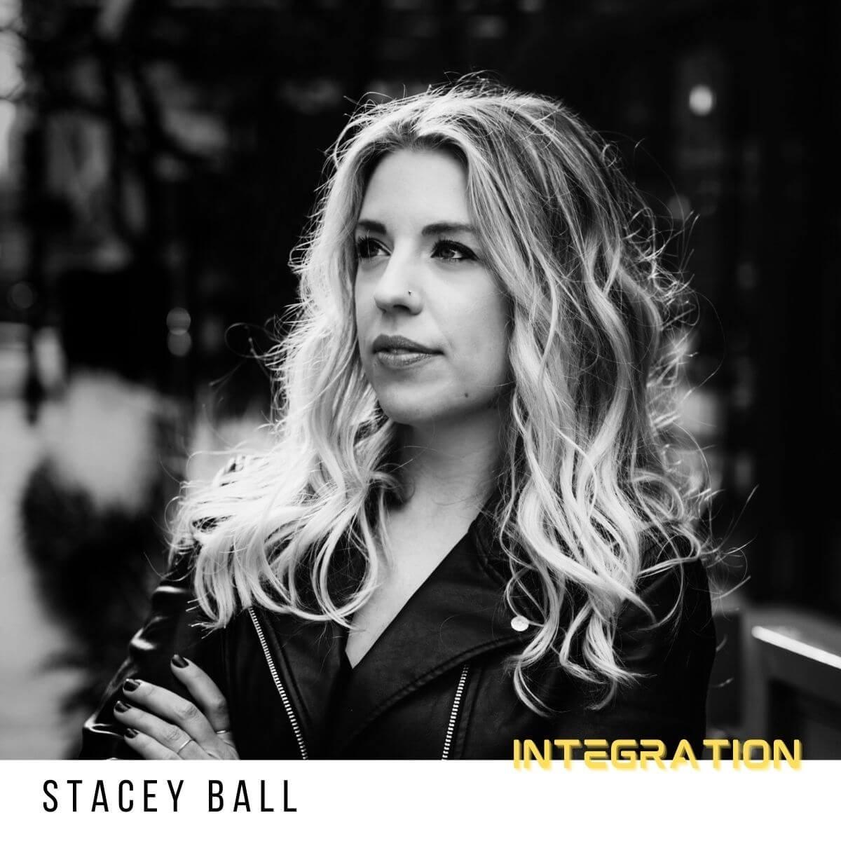 EMC Speaker - Stacey Ball