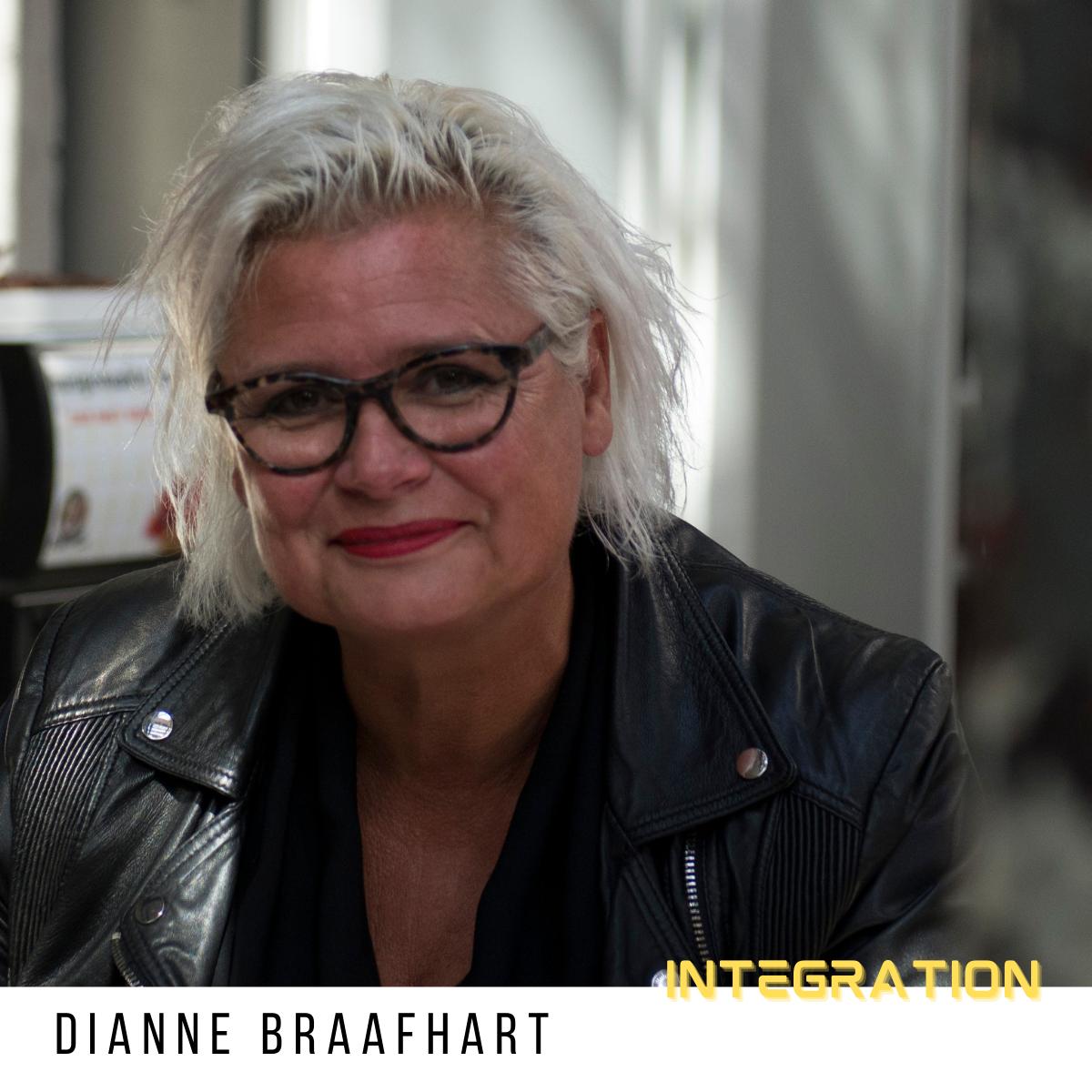 EMC Speaker - Dianne Braadhart
