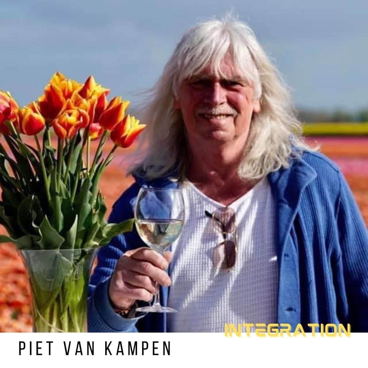 EMC Speaker - Piet Van Kampen