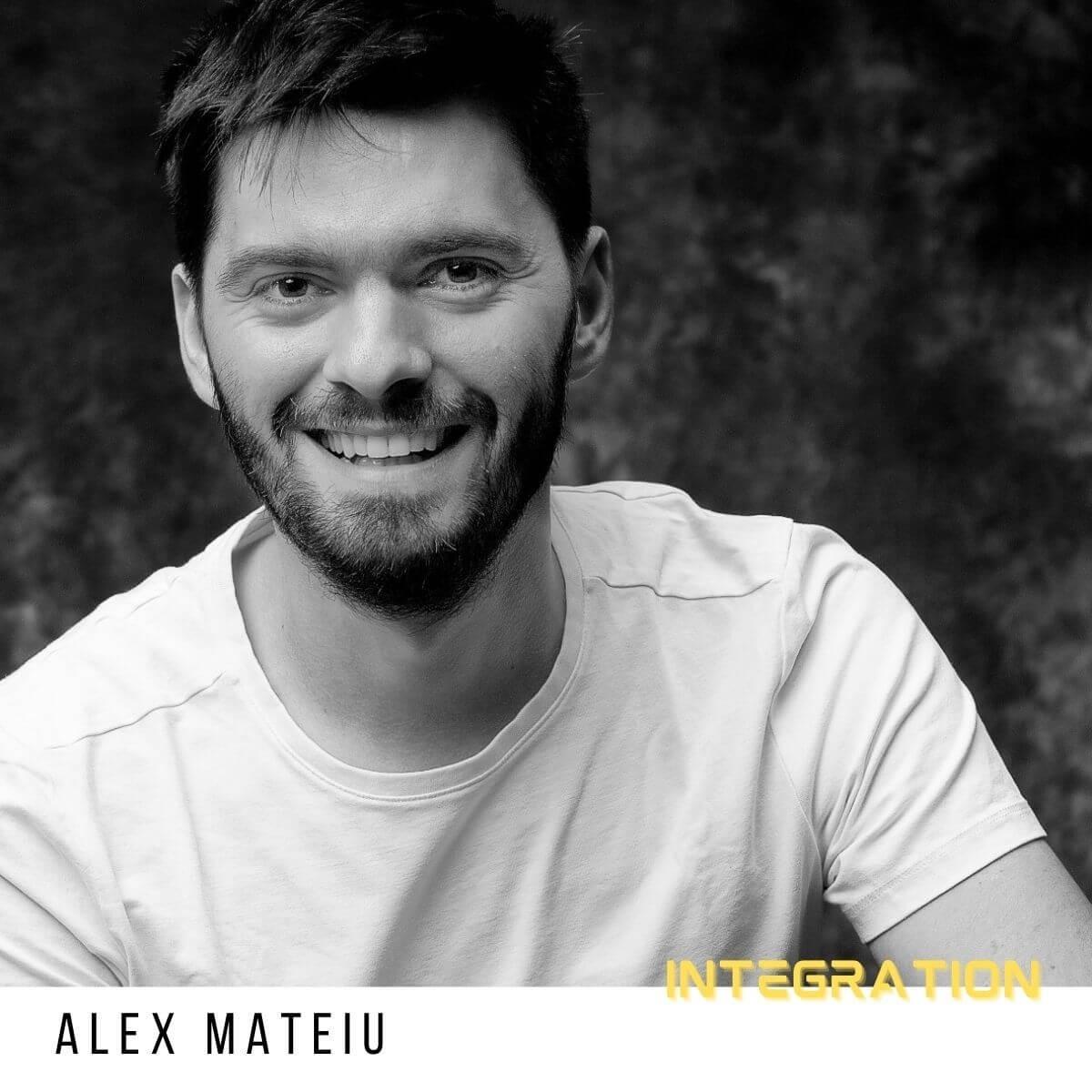EMC Speaker - Alex Mateiu