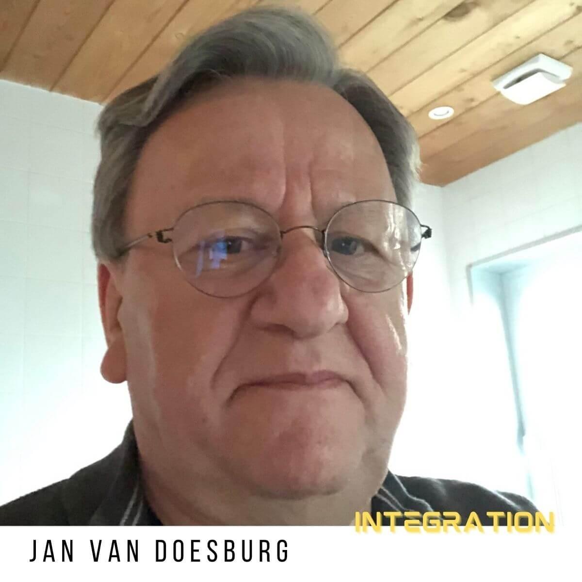 EMC Speaker - Jan Van Doesburg