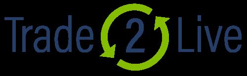 Trade2Live Logo