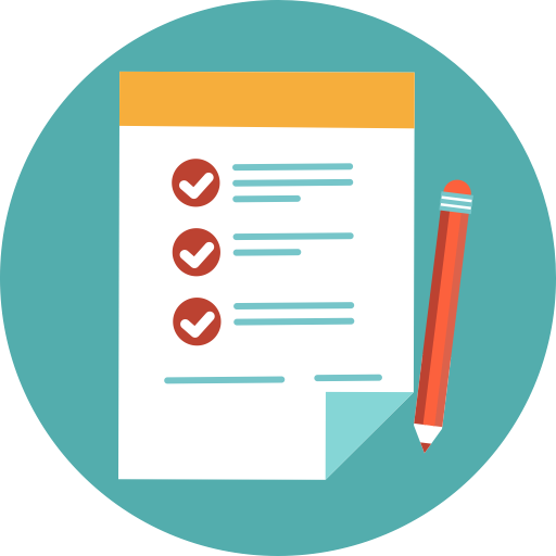SOPs and Checklists