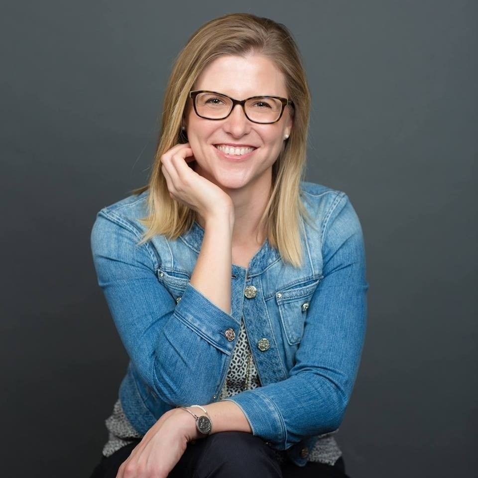 Melissa Buchan