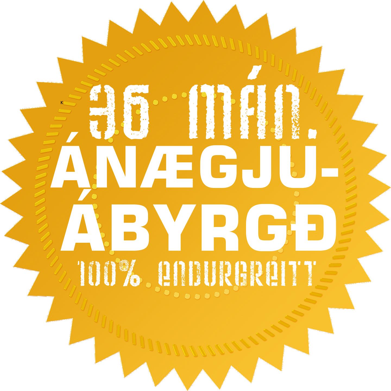 Ánægjuábyrgð Hraðlestrarskólans