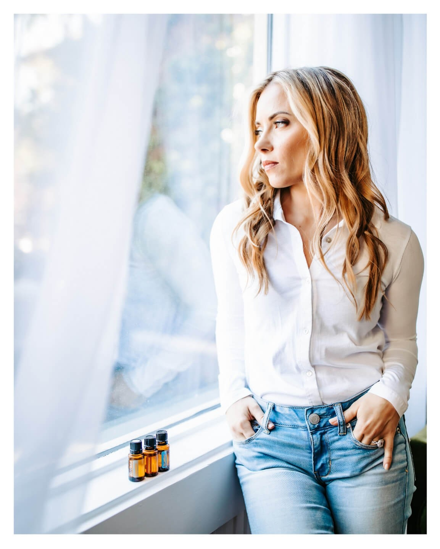 Kristen Blake Wellness's mold detox protocol can help reverse mold illness.