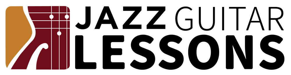 JazzGuitarLessons.net logo