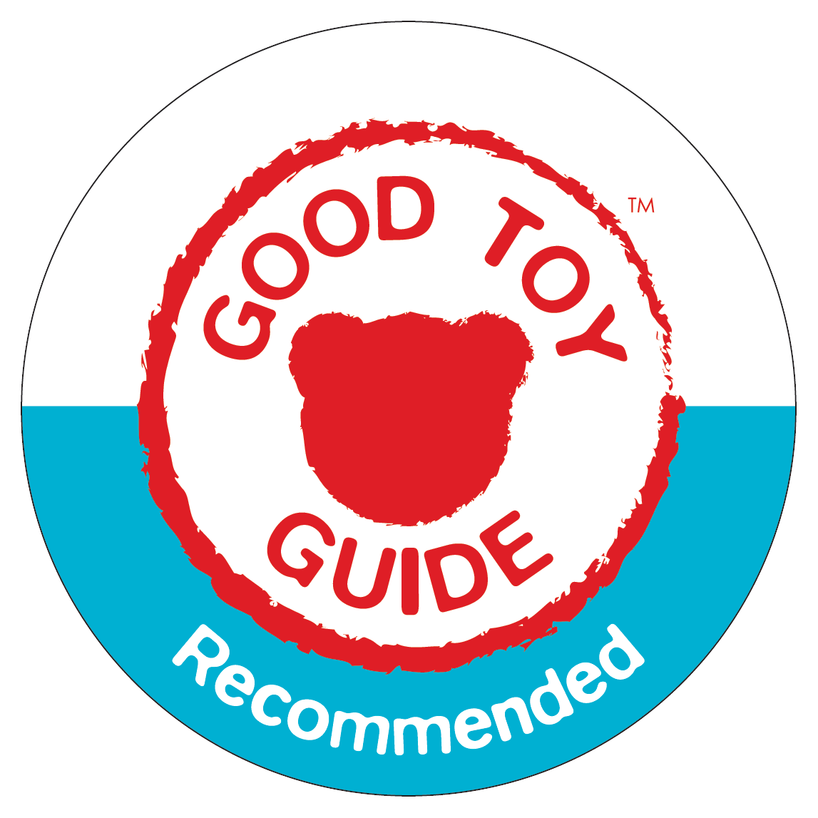 Good Toy Guide logo