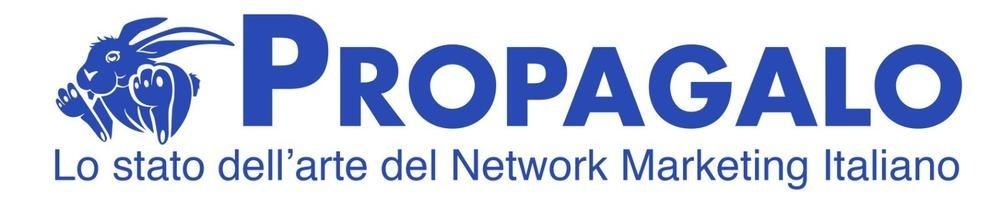 Logo Propagalo
