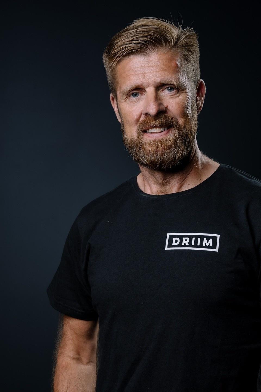 Driim Petteri Kilpinen