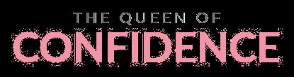 The Queen Of Confidence logo