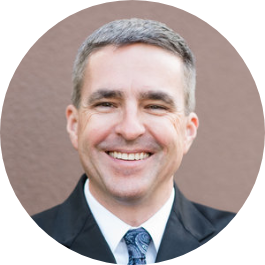W. Ben Utley specializes in financial planning for physician families
