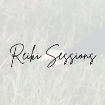 Reikie Sessions