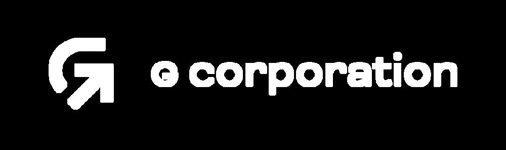 G Corporation Logo