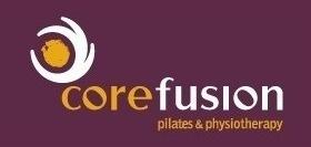 core fusion pilates & physiotherapy logo