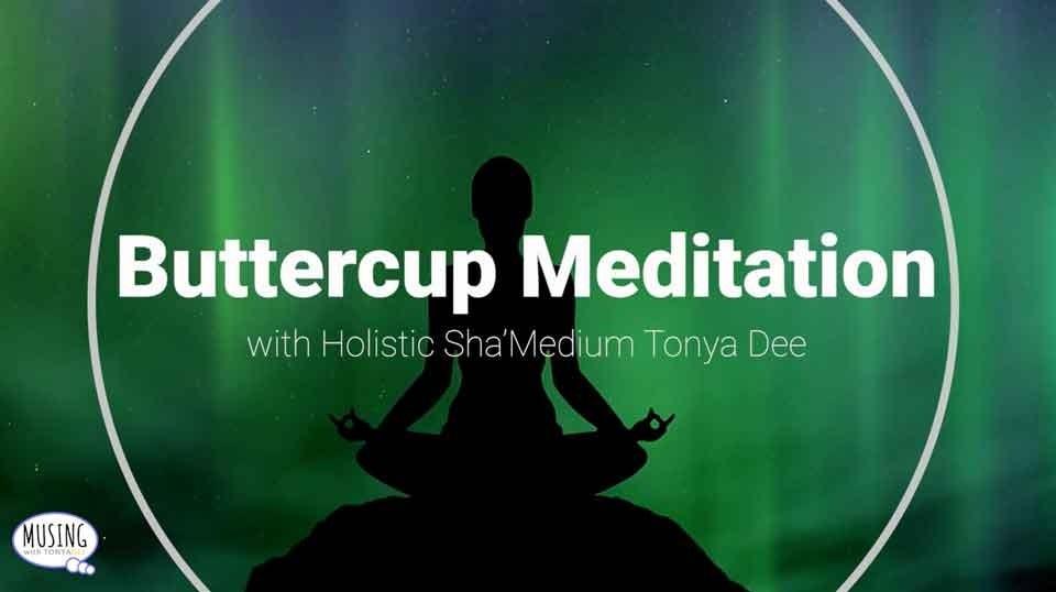 Buttercup Meditation