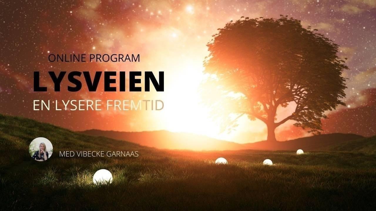 Lysveien Online Program