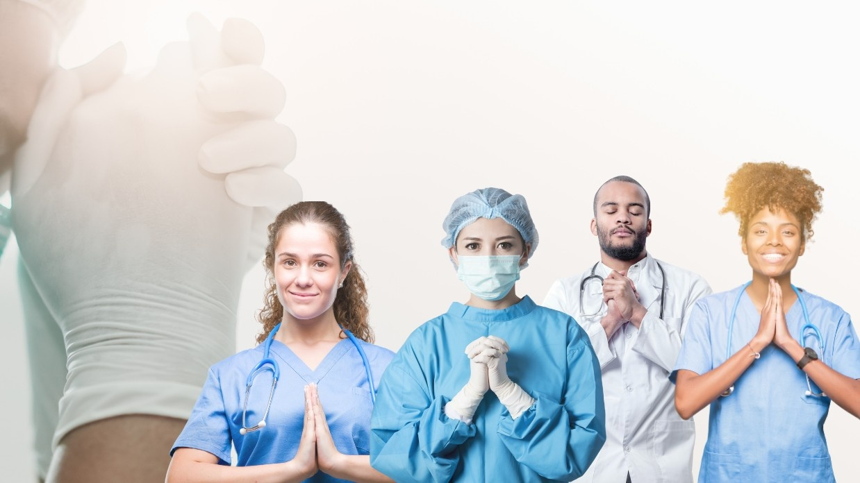 wellness for warriors in healthcare ananda