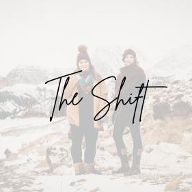 The Shift Weekend workshop