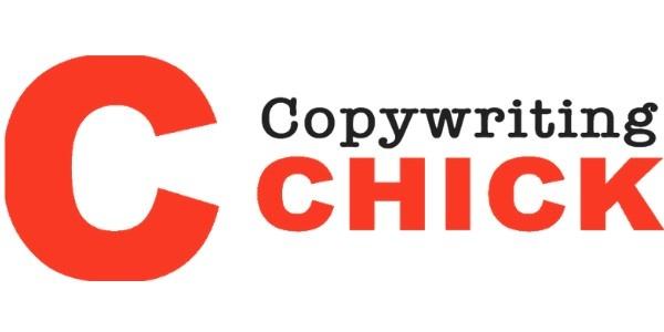 Copywriting Chick logo
