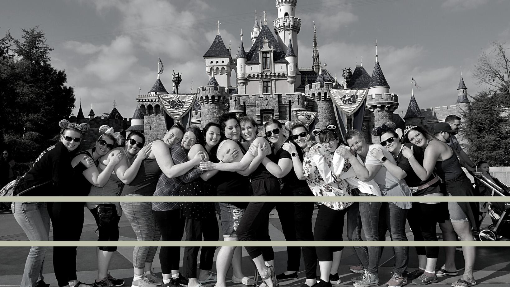 International Disney Retreat