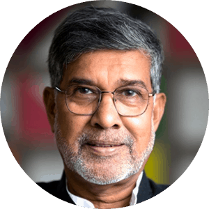 Kailash Satyarti