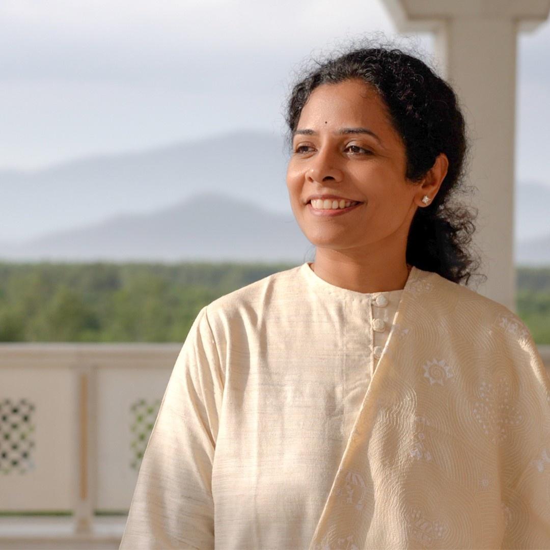 Sri Preethaji