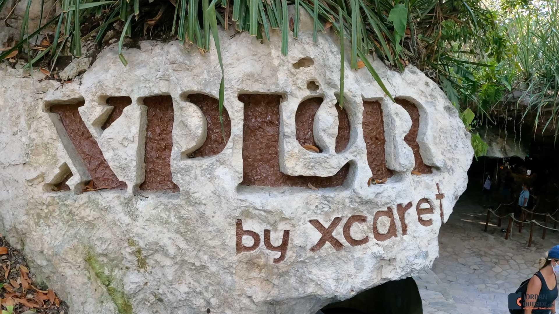 Xplor by Xcaret