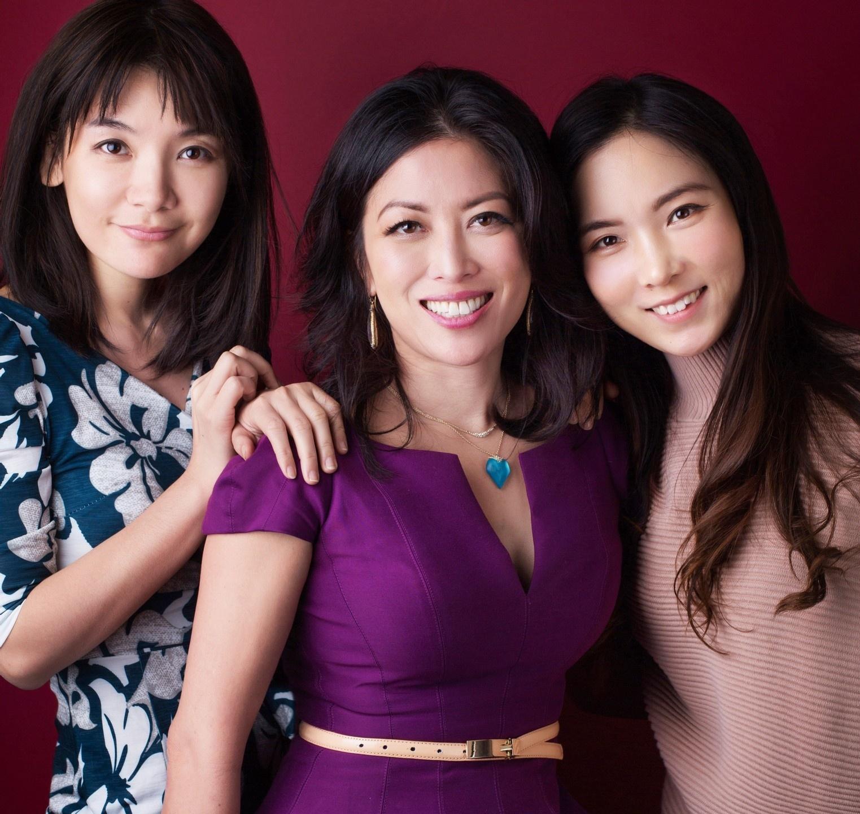 Joy Chen JOYOUS Asian American leadership development management executive coach glass ceiling training trainer speech speaker DEI diversity equity inclusion Asian Bosses Network C-Suite