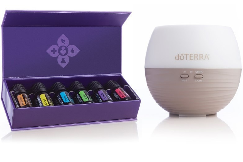Emotional Aromatherapy Starter Pack - Simply Wellness Co NZ