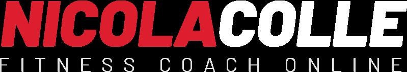 Logo Nicola Colle | Fitness Coach Online