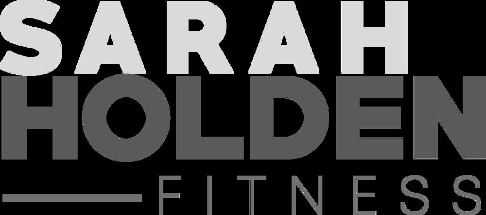 Sarah Holden Fitness