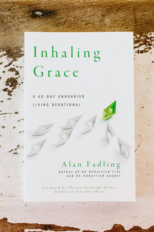 Inhaling Grace