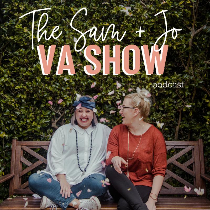 The Sam + Jo VA Show