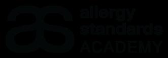 Allergy Standards Logo