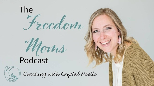 Radical Connection Podcast Coaching with Crystal Noelle Parent Coach
