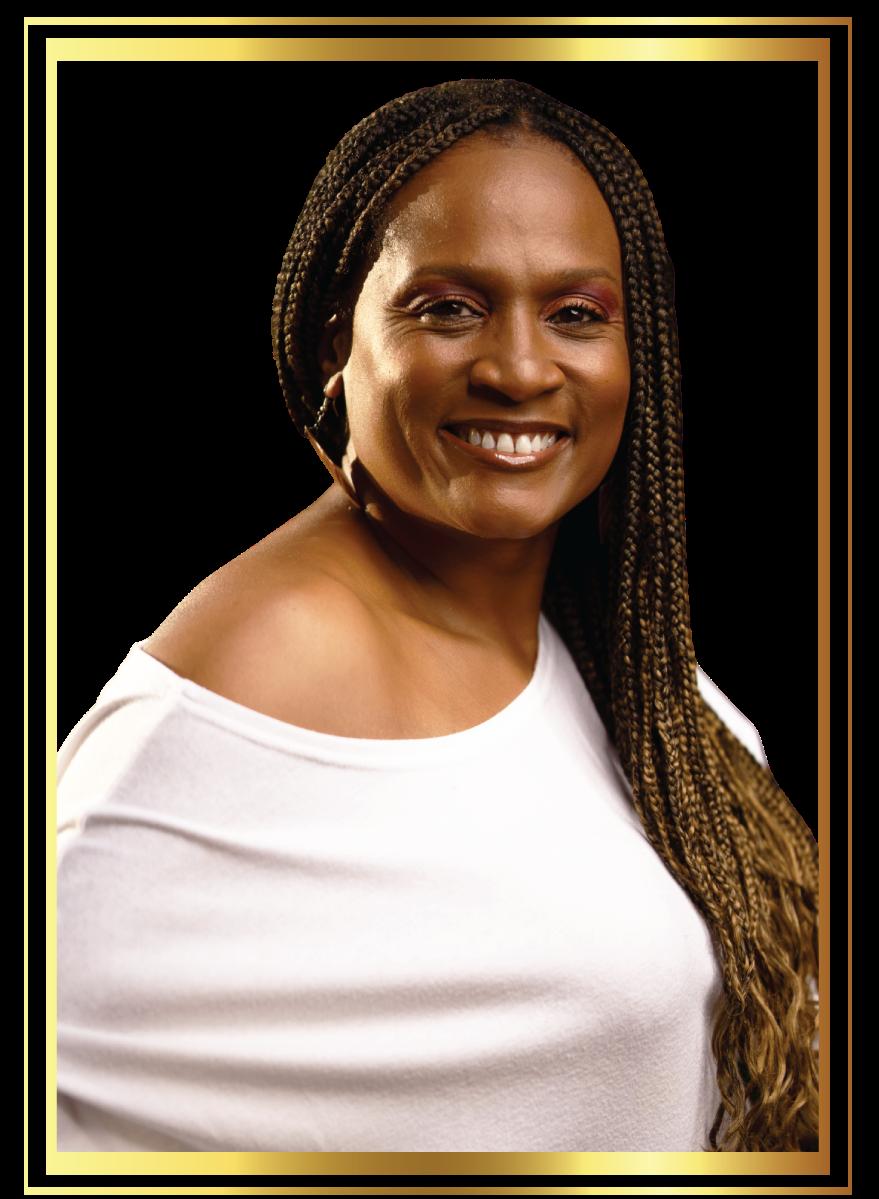 A photo of Dr. Rhonda Lawson