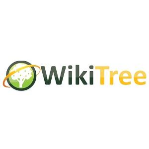 wikitree logo