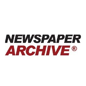 newspaperarchive.com logo