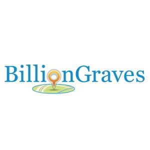 billion graves logo