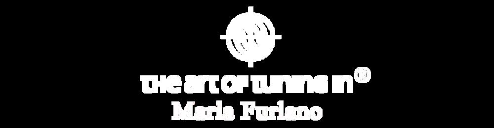 Logo The Art Of Tuning In Maria Furlano