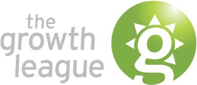 Logo - The Growth League
