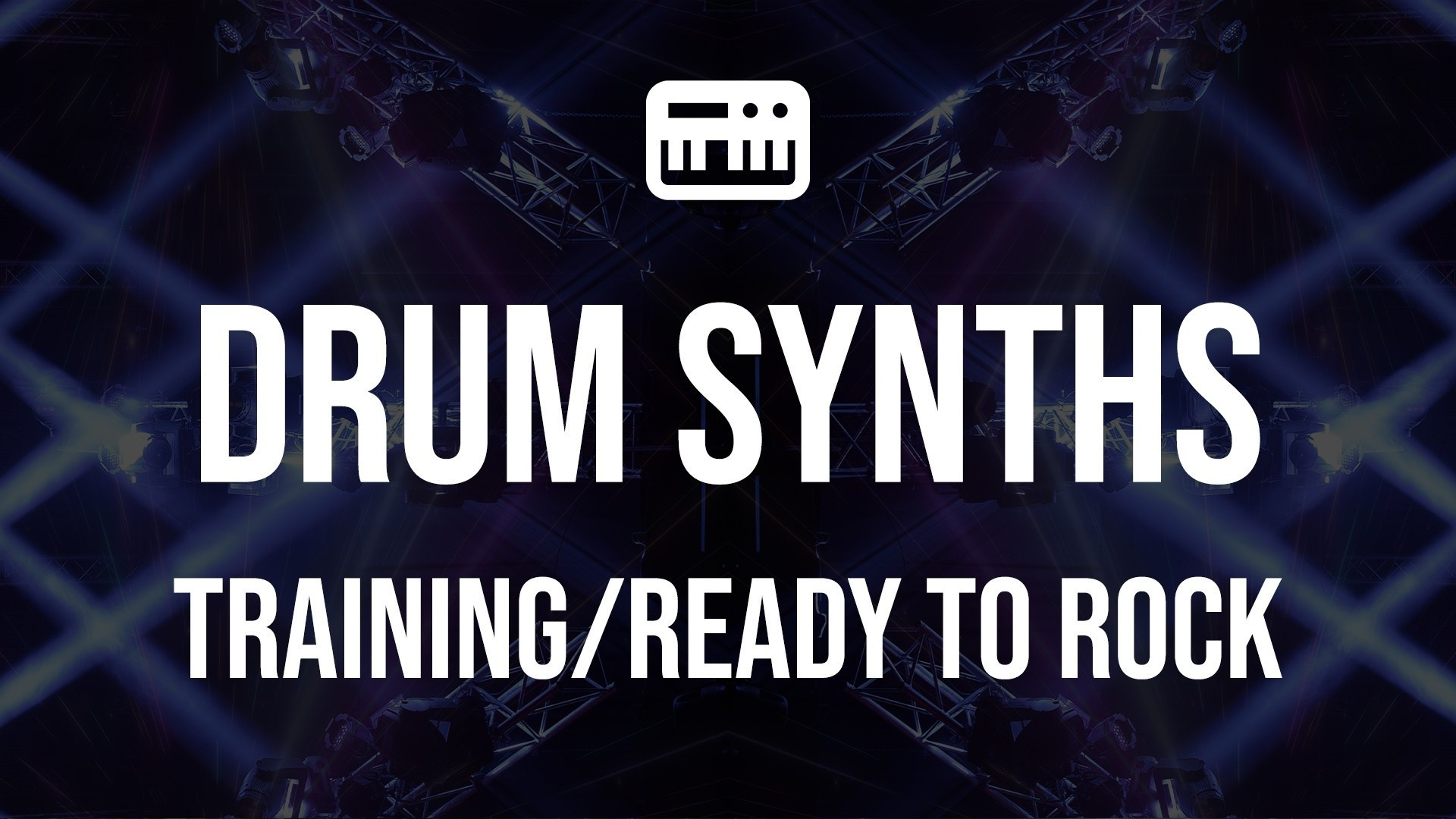 Drum sound design music production tutorial for EDM production and Ableton
