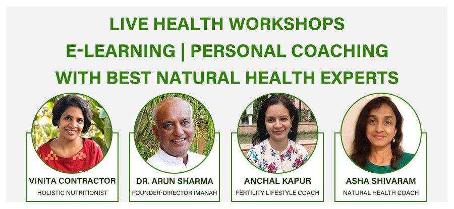 Holistic Health Coaches