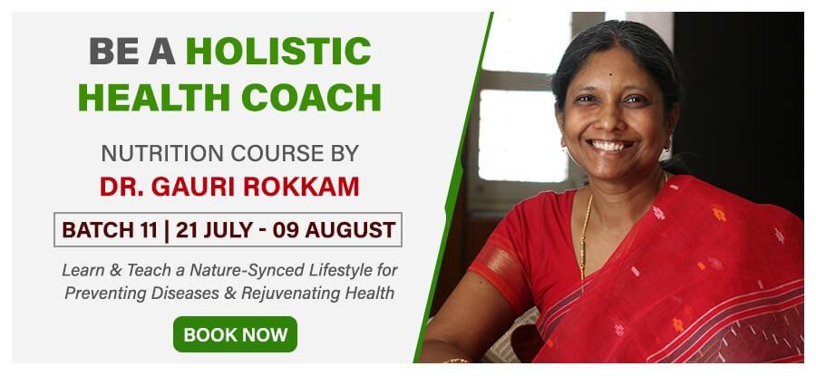 Holistic Nutrition & Healing Live