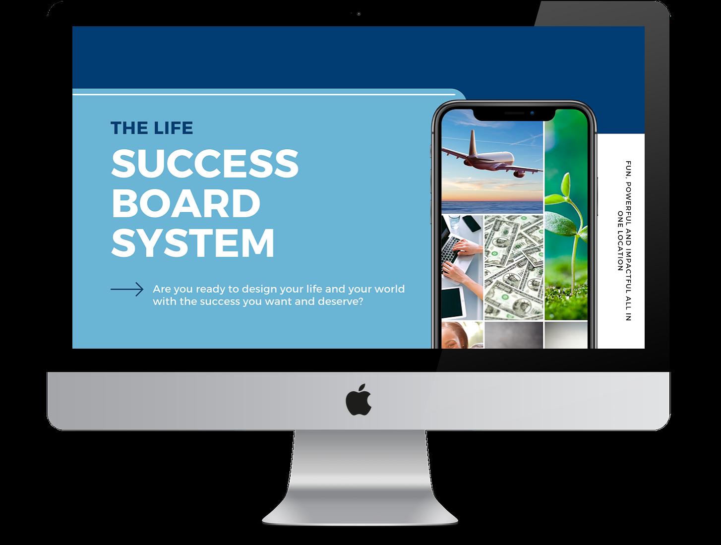 Success Board System