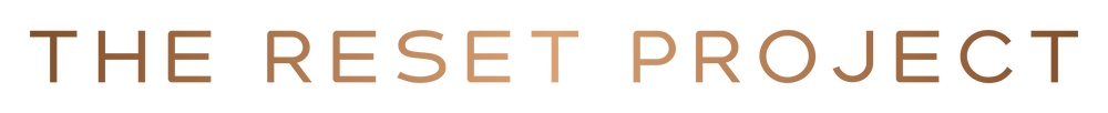 The Reset Project Logo