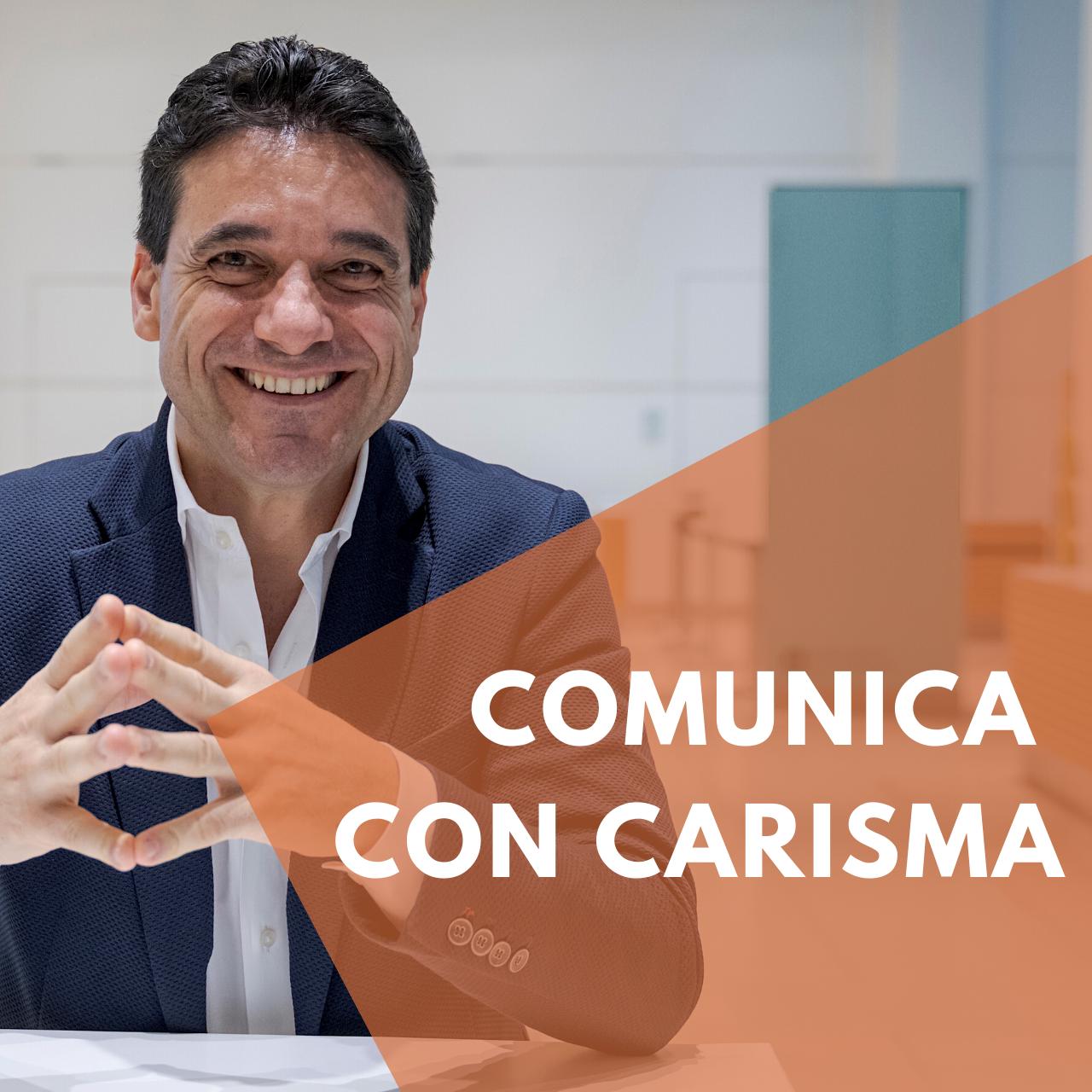 Comunica con Carisma