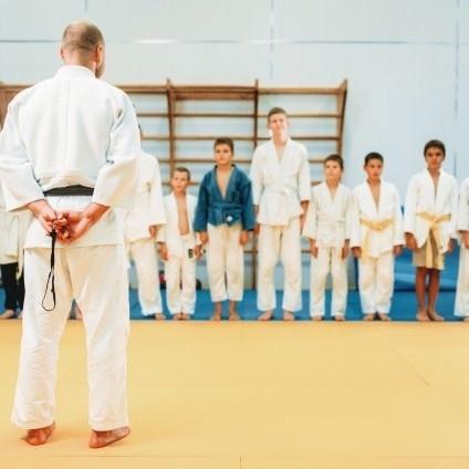 Cultura Fisica e delle Discipline Marziali